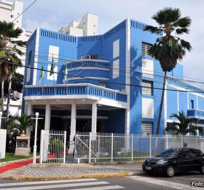 Câmara de Natal receberá serviço de desinfecção para prevenir a Covid-19