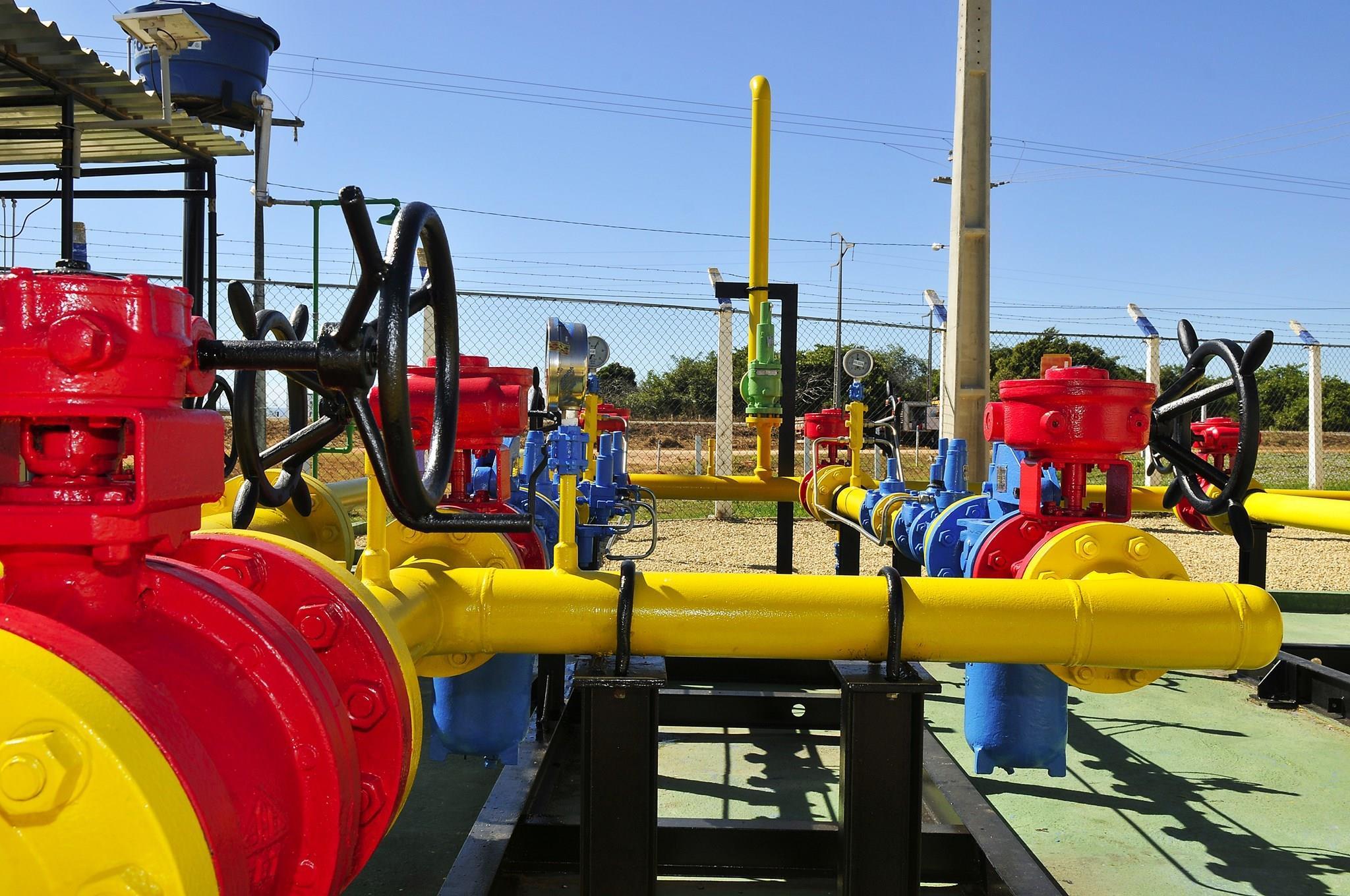 Potigás classifica duas empresas para aquisição de Gás Natural