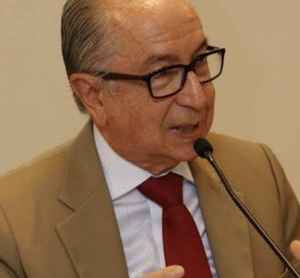 """Economista Marcos Cintra reunirá empresários do RN em torno de palestra sobre """"Os Impactos da Reforma Tributária no Setor de Serviços"""""""