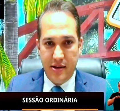 Deputado Kleber Rodrigues enaltece flexibilização do comércio e auxílio emergencial