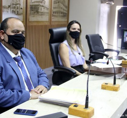 Comissão de Educação retoma trabalhos na Câmara Municipal de Natal