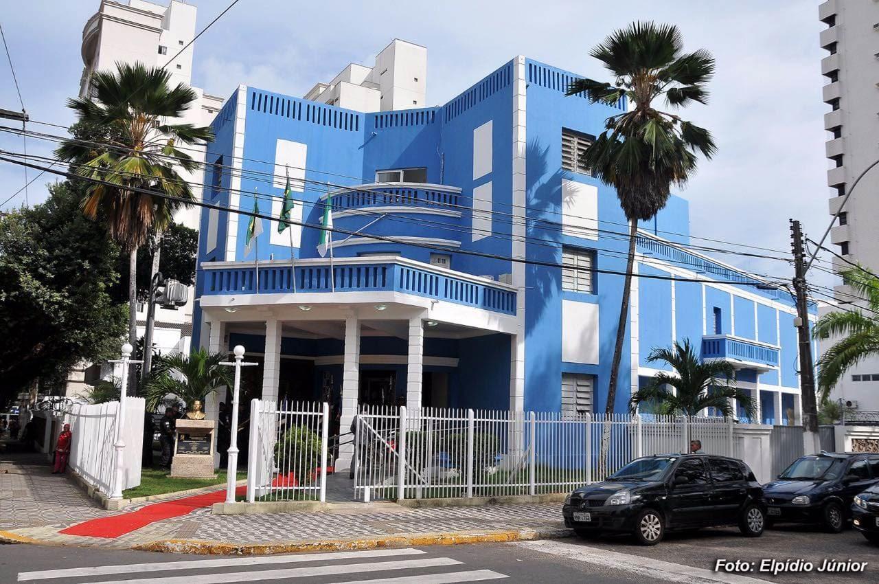 Câmara de Natal prorroga restrições das atividades até 23 de abril
