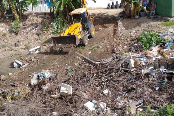 Ações da Prefeitura de Natal previnem danos decorrentes de chuvas