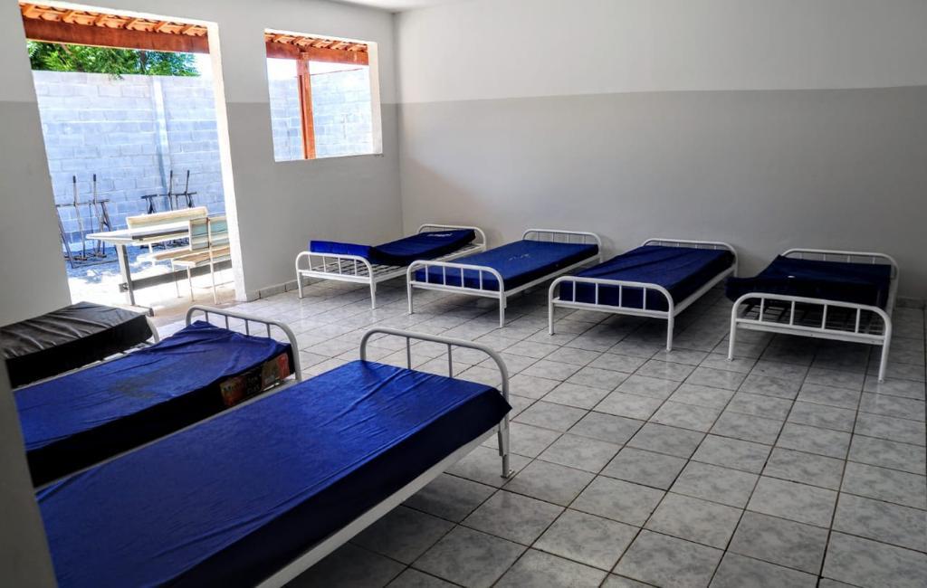 Mossoró ganha hospital psiquiátrico e reforça apoio à saúde mental
