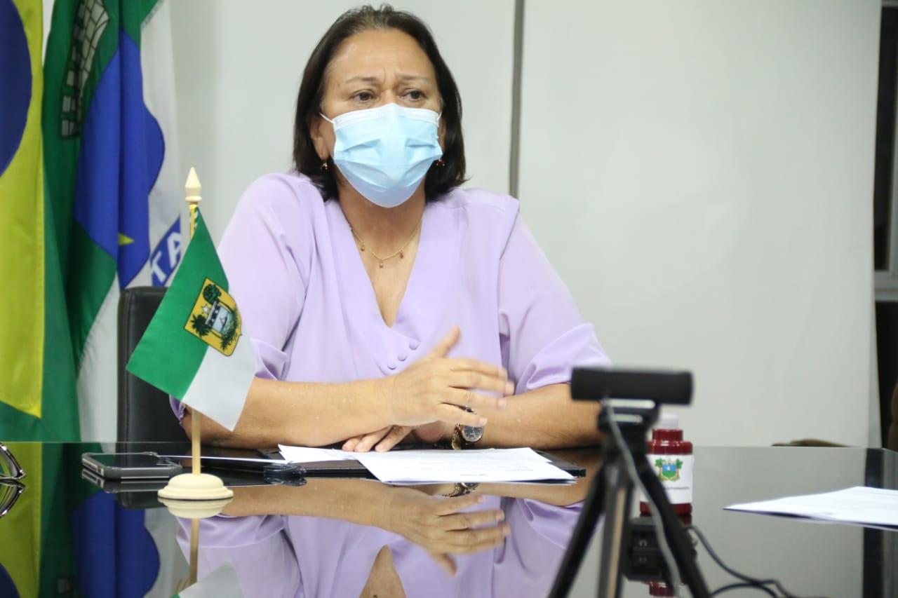 Em novo decreto, Governo do RN reforça proibição a festas juninas e fogueiras