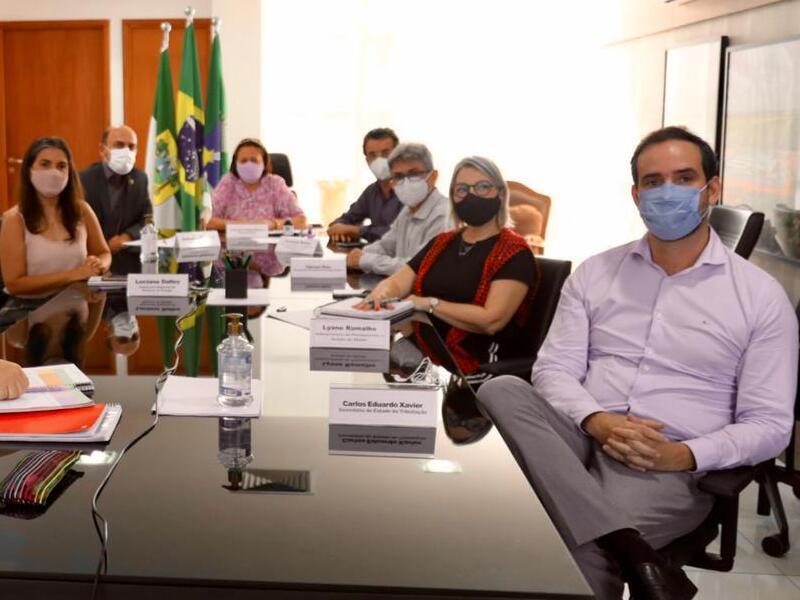 Governo do RN se coloca à disposição dos municípios para novos decretos regionalizados
