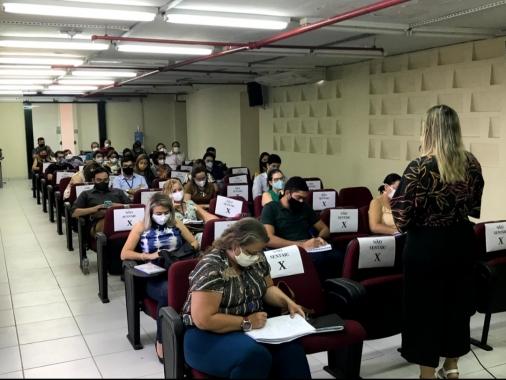 Prefeitura realiza seminários com participação popular para discutir PPA 2022-2025