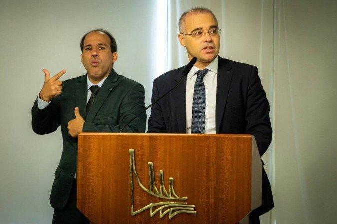 André Mendonça desponta como principal opção de Bolsonaro ao STF