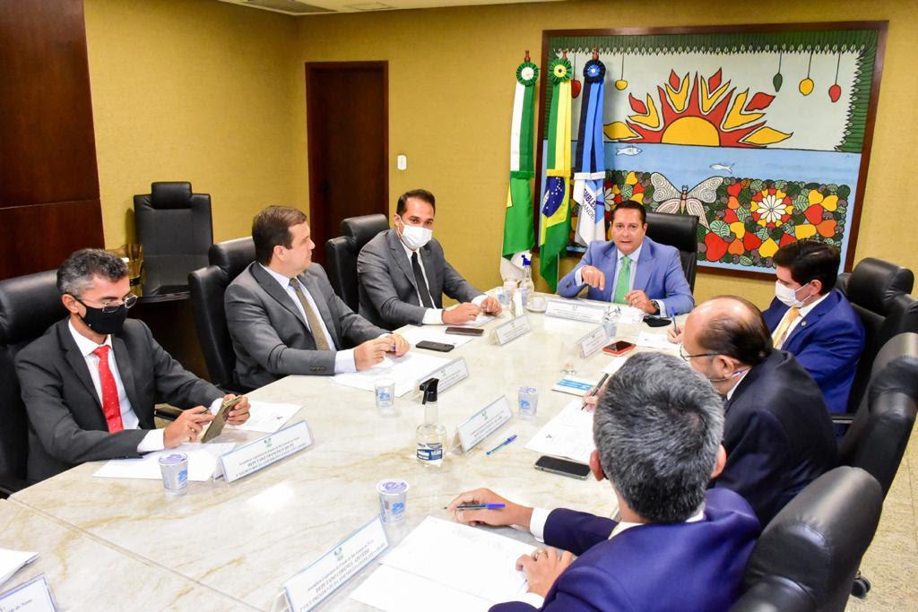 Deputados definem cinco membros para compor CPI da Covid