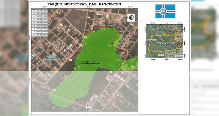 Aberta consulta pública para o Plano de Manejo do Parque do Rio Golandim