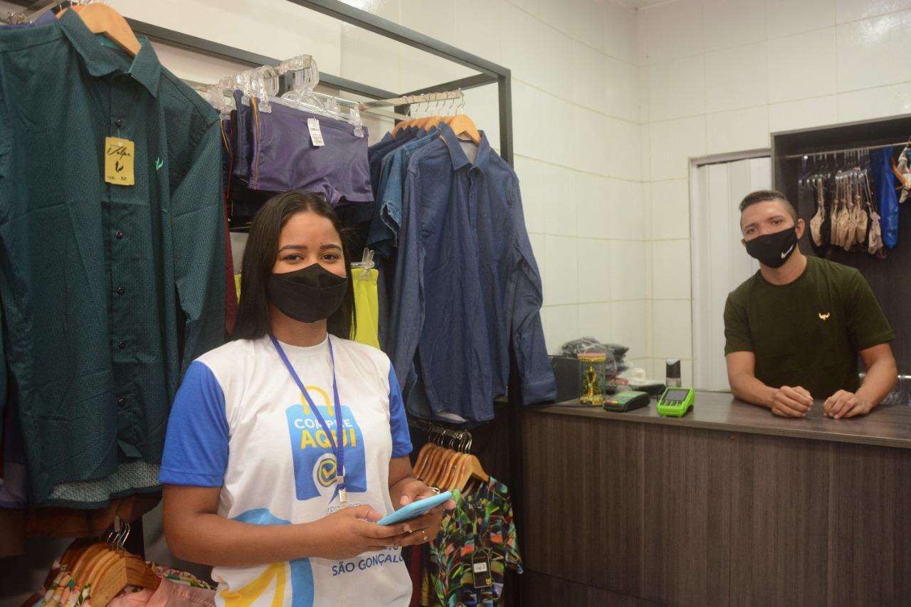E-commerce: Prefeitura de São Gonçalo lança projeto de apoio e fortalecimento do comércio local