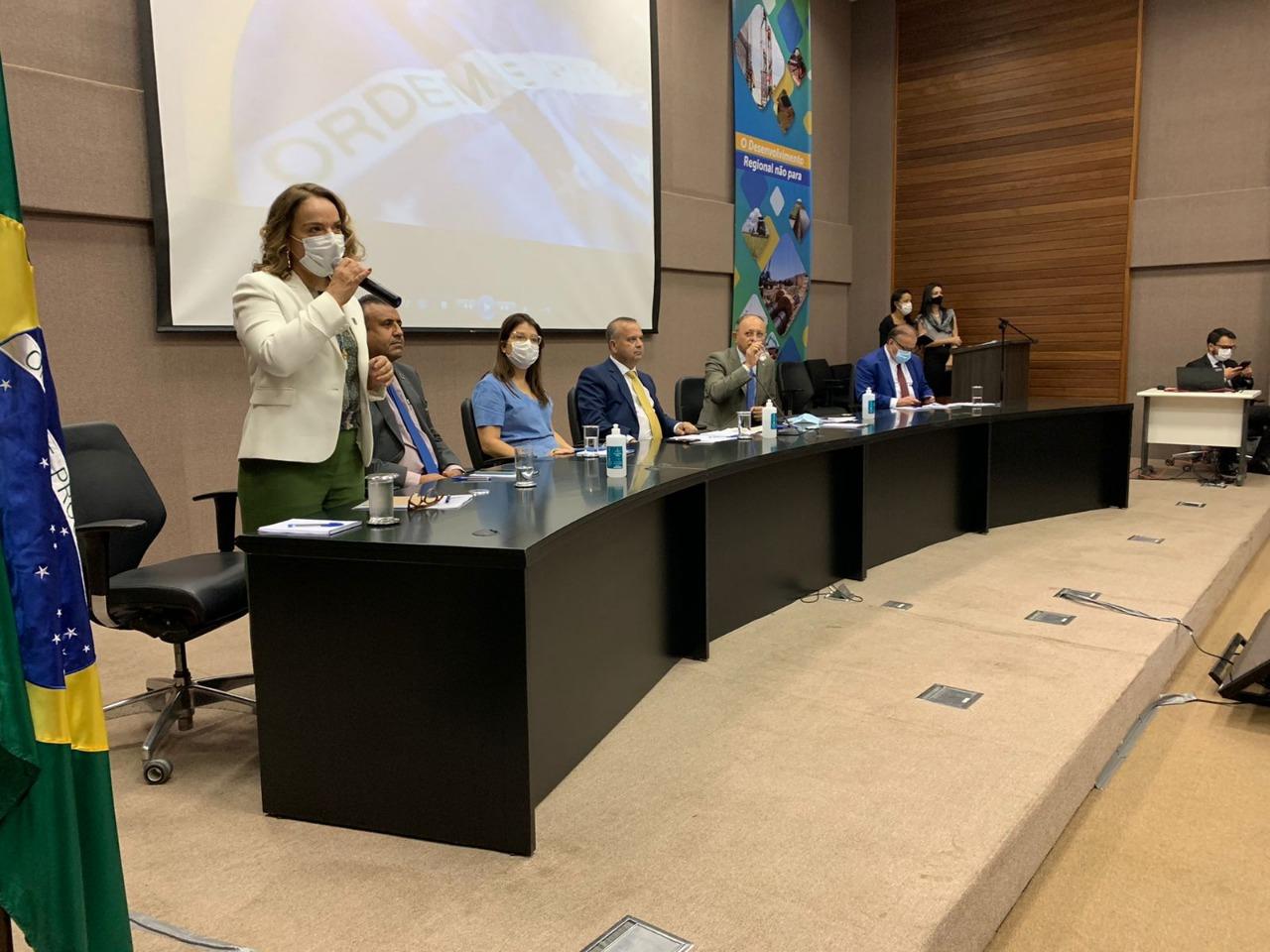 Vereadores defendem novo anel viário para Mossoró