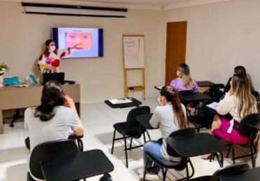 Consultório de Ênio Rubens e Aline Ísis avança na Harmonização Orofacial em Caicó (RN) e ganha notoriedade nacional