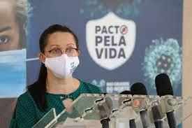 Secretária adjunta de Saúde e coordenadora de Compras da Sesap são afastadas do cargo