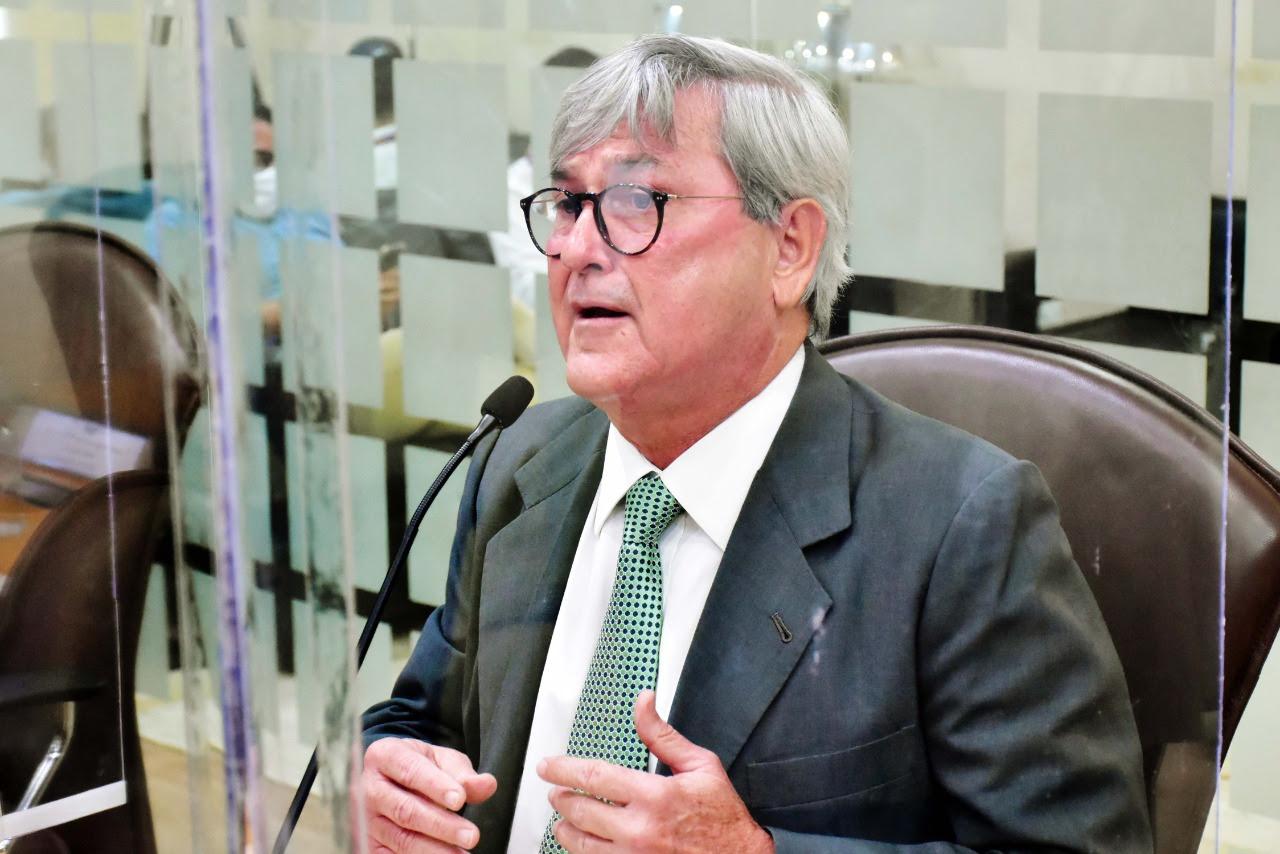 Deputado José Dias chama atenção para potencial de Santana do Matos no turismo religioso