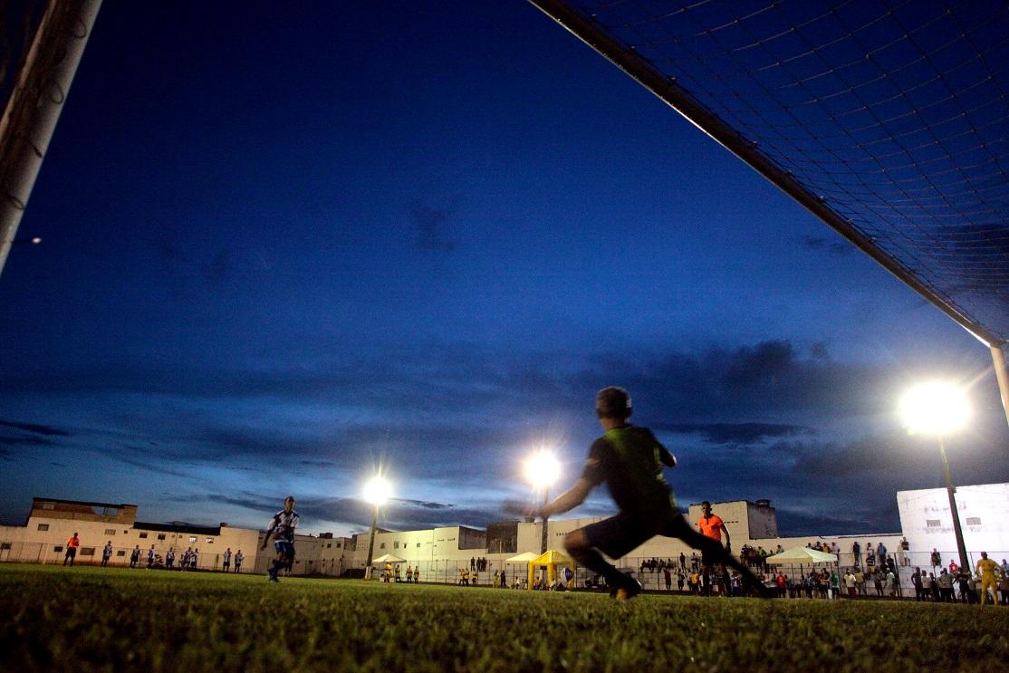 Prefeitura de Natal retoma calendário esportivo nos bairros