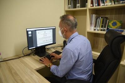 IFRN é o primeiro Instituto Federal a emitir diplomas de forma digital