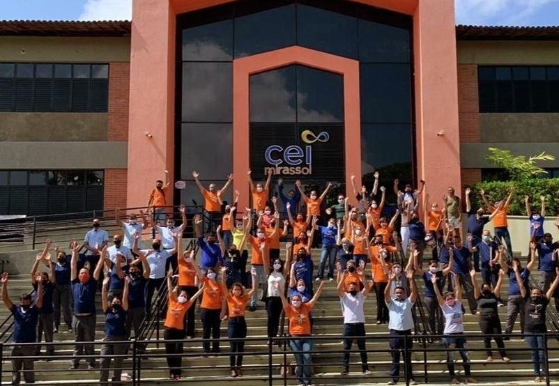 CEI Mirassol e Zona Sul abrem matrículas para 2022 e inscrição para bolsas de estudos