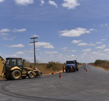 Governo abre licitação para recuperar estradas