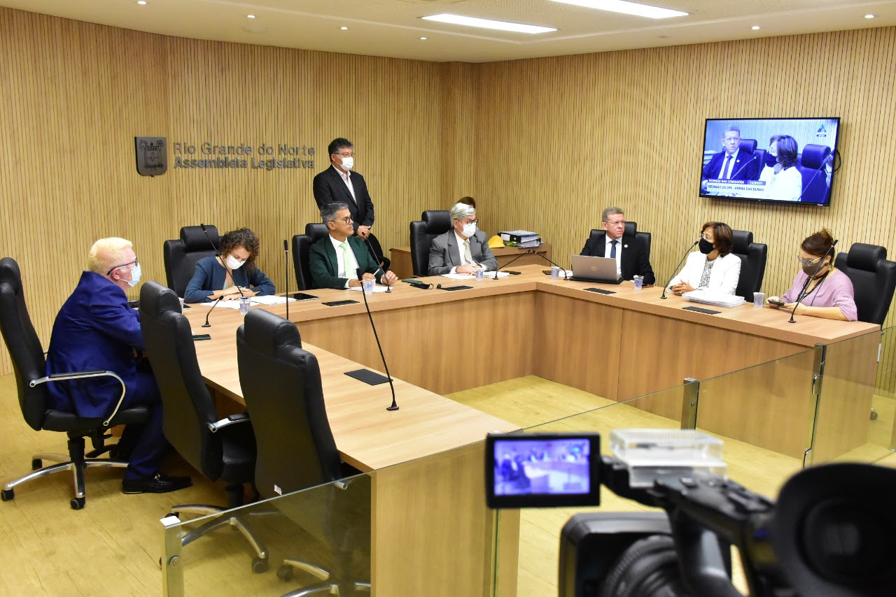 CPI da Arena ouve testemunhas de empresas responsáveis pela verificação independente
