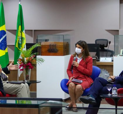 TRE-RN abre evento Prata da Casa com debate sobre a segurança do processo eleitoral