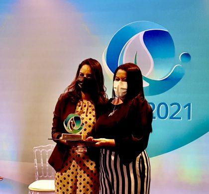 Porto de Natal é premiado em 1º lugar pela ANTAQ