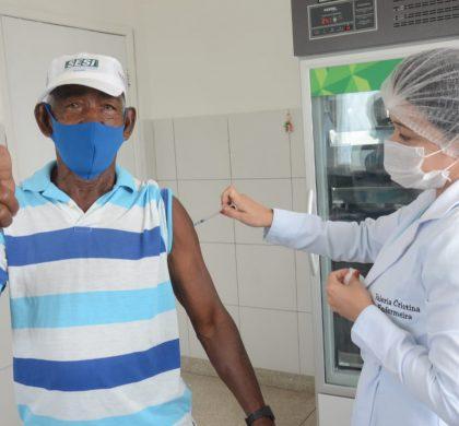 UBS dos Jardins vai funcionar em horário diferenciado para vacinação contra a Covid-19