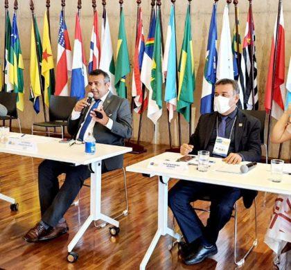 Femurn leva mais de 70 prefeitos a Brasília para reunião com bancada federal