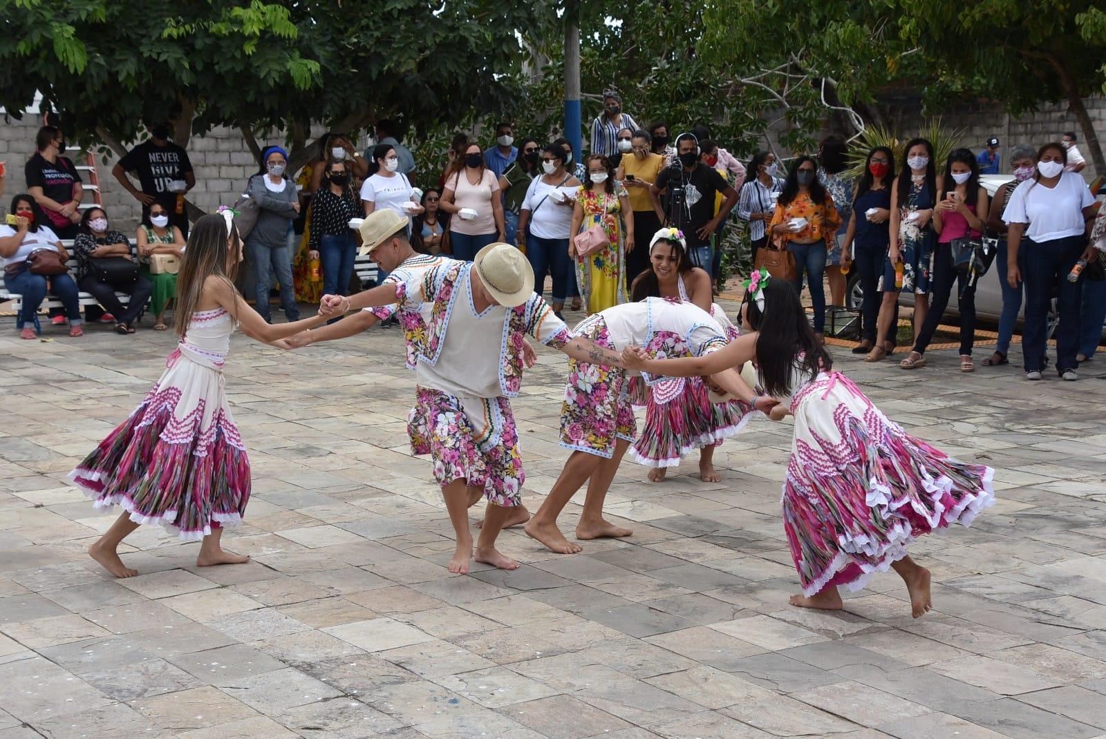 Divulgado resultado do Edital para formação e manutenção de grupos culturais
